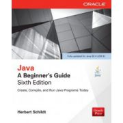 Java: A Beginners Guide