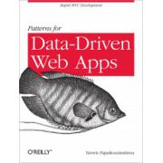 Patterns for Data-Driven Web Apps: Rapid MVC Development