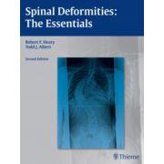 Spinal Deformities: Essentials