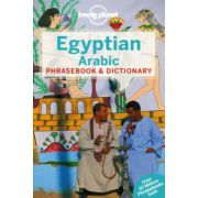 Egyptian Arabic Phrasebook & Dictionary