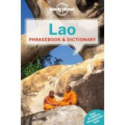 Lao Phrasebook & Dictionary