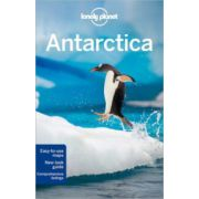 Antarctica Travel Guide