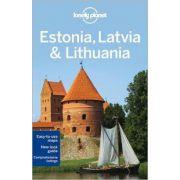 Estonia, Latvia & Lithuania Travel Guide