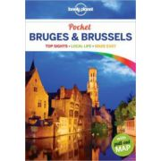 Bruges & Brussels Pocket Guide