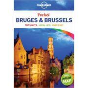 Bruges & Brussels Pocket Guide