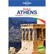 Athens Pocket Guide