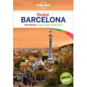 Barcelona Pocket Guide