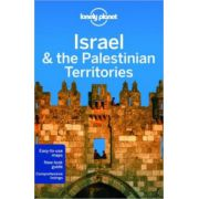 Israel & the Palestinian Territories Travel Guide