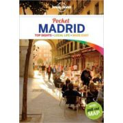 Madrid Pocket Guide