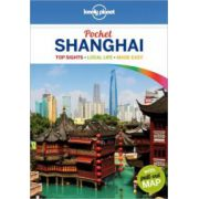 Shanghai Pocket Guide
