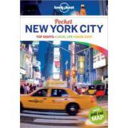 New York City Pocket Guide