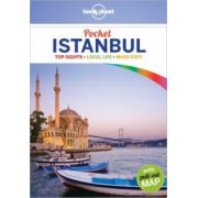 Istanbul Pocket Guide