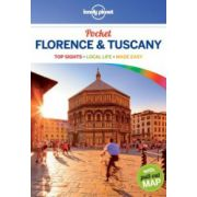 Florence & Tuscany Pocket Guide