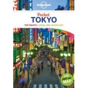 Tokyo Pocket Guide