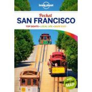 San Francisco Pocket Guide