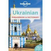 Ukrainian Phrasebook & Dictionary