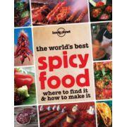 World's Best Spicy Food