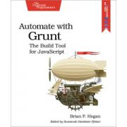 Automate with Grunt: Build Tool for JavaScript