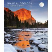 Physical Geology: Science of Earth