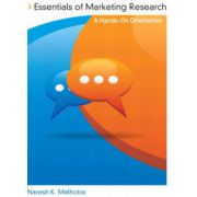 Essentials of Marketing Research: A Hands-On Orientation