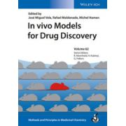 In vivo Models for Drug Discovery