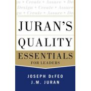 Juran's Quality Essentials