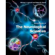 Encyclopedia of the Neurological Sciences, 4-Volume Set