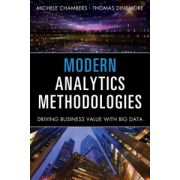 Modern Analytics Methodologies: Driving Business Value with Big Data