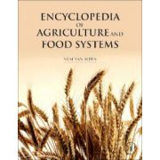 Encyclopedia of Agriculture and Food Systems, 5-Volume Set