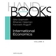 Handbook of International Economics, Volume 4
