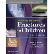 Rockwood & Wilkins Fractures in Children