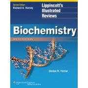 Biochemistry (Lippincott's Illustrated Reviews)