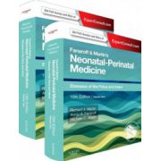 Fanaroff and Martin's Neonatal-Perinatal Medicine: Diseases of the Fetus and Infant, 2-Volume Set