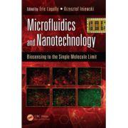 Microfluidics and Nanotechnology: Biosensing to the Single Molecule Limit
