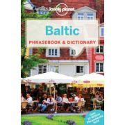 Baltic Phrasebook & Dictionary