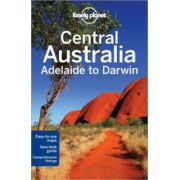 Central Australia Travel Guide: Adelaide to Darwin