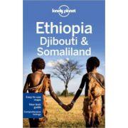 Ethiopia, Djibouti & Somaliland Travel Guide