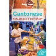Cantonese Phrasebook & Dictionary