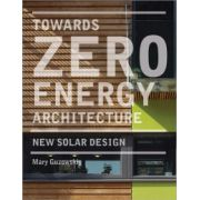 Towards Zero Energy Architecture: New Solar Design