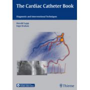 Cardiac Catheter Book: Diagnostic and Interventional Techniques