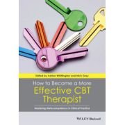 How to Become a More Effective CBT Therapist: Mastering Metacompetence in Clinical Practice