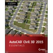 AutoCAD Civil 3D 2015 Essentials