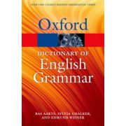 Oxford Dictionary of English Grammar (Oxford Paperback Reference)