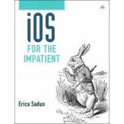 iOS for the Impatient