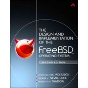 Design and Implementation of the FreeBSD Operating System