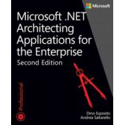 Microsoft. NET - Architecting Applications for the Enterprise