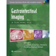 Gastrointestinal Imaging: A Teaching File