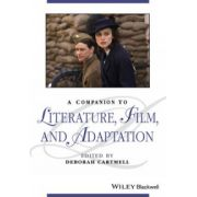 Companion to Literature, Film and Adaptation