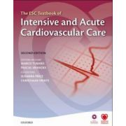 ESC Textbook of Intensive and Acute Cardiovascular Care (European Society of Cardiology)