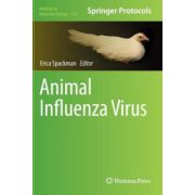 Animal Influenza Virus (Methods in Molecular Biology, Vol. 1161)